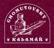 literární soutěž chomutovský kalamář