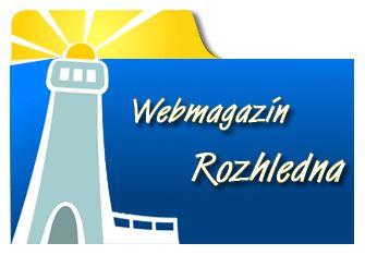 webmagazin Rozhledna